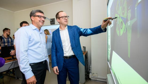 Київські студенти вивчатимуть smart-технології