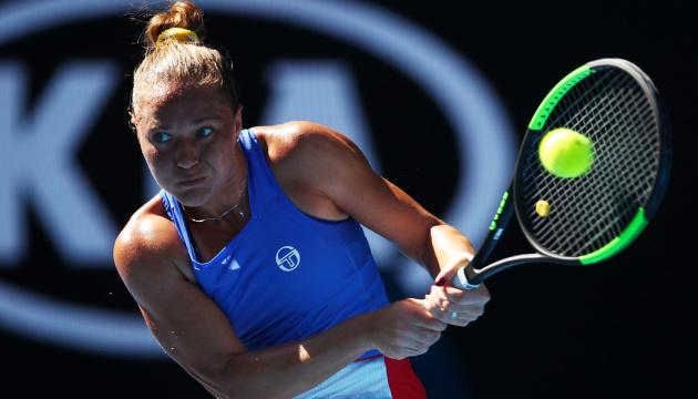 Екатерина Бондаренко выступит на турнире WTA в Ташкенте