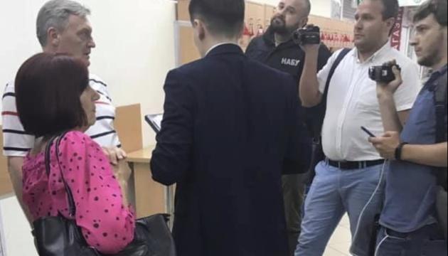 Луценко розповів деталі справи Гримчака