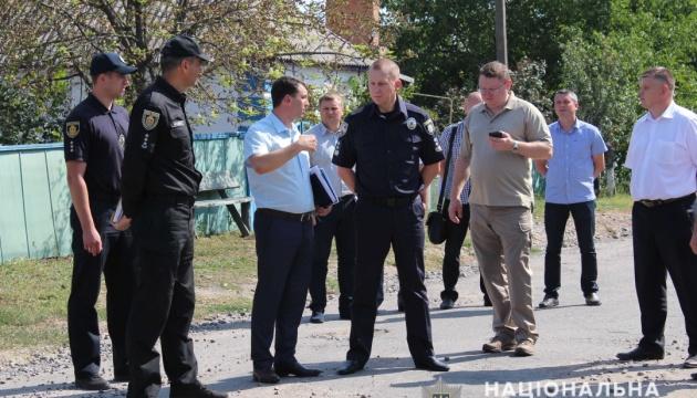 Убивство неповнолітньої на Кіровоградщині: поліція затримала підозрюваного