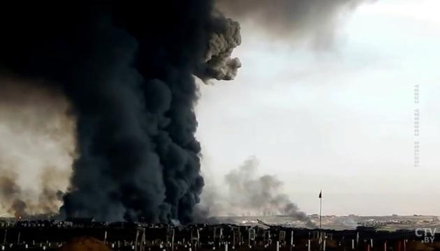 Взрыв в Северодвинске: Greenpeace обвиняет власти в утаивании информации