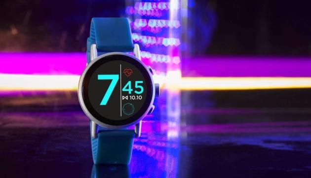 Misfit представив найлегший розумний годинник