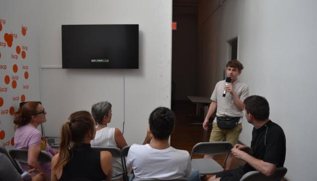 Документаліст Радинський поділився враженнями від участі у програмі міжнародних мистецьких резиденцій