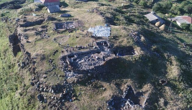 У Грузії виявили кургани й артефакти, яким понад 5 тисяч років