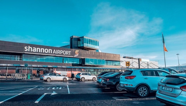 Ірландський аеропорт призупинив роботу через інцидент з Boeing