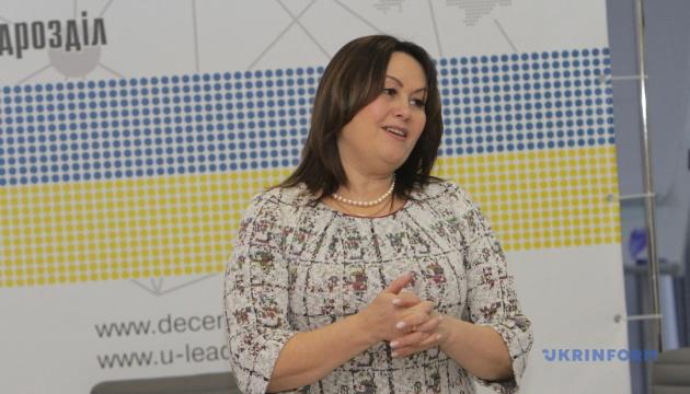 На Дніпропетровщині два райони повністю охоплені роботою ОТГ