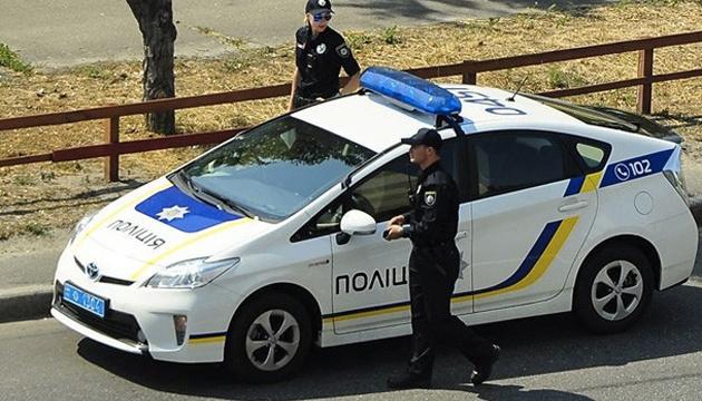 Патрульная полиция недоукомплектована на 26%