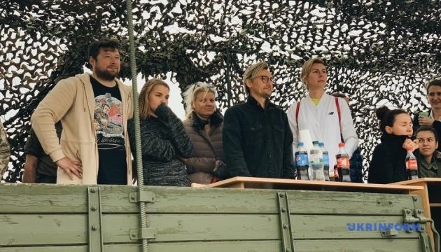 Бадоєв і Коляденко зрежисують Ходу гідності до Дня Незалежності
