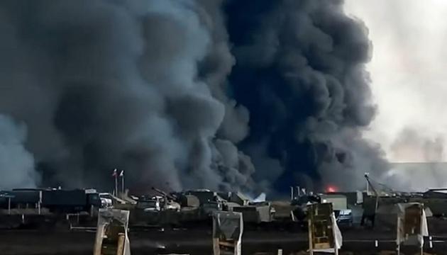 Ядерний інцидент у Росії: «Глибоке занепокоєння» з Георгієм Тихим, випуск №3