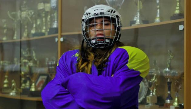 Затверджено регламент чемпіонату України з хокею серед жінок