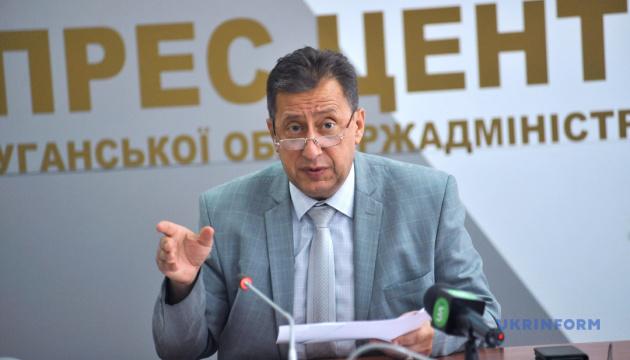 Очільник Луганщини висловився за створення офісу UNICEF у Сєверодонецьку