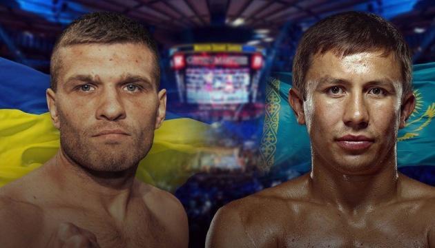 Boxen: Kampf Derevyanchenko - Golovkin terminiert: 5. Oktober
