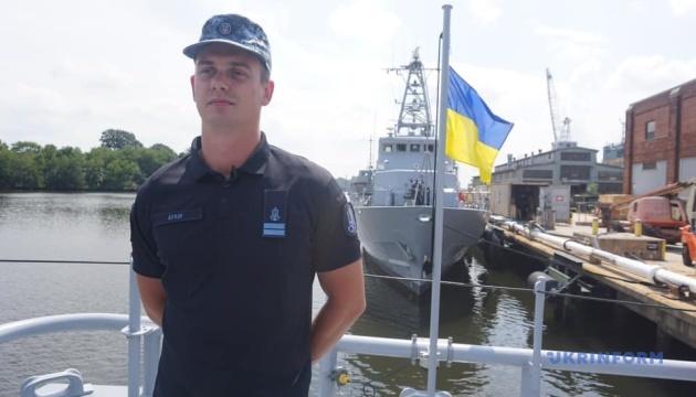 Командир українського «Айленду» висловив підтримку полоненим побратимам
