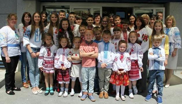 Українська школа в Іспанії оголошує набір учнів на новий навчальний рік