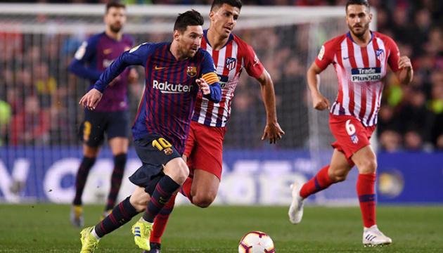 Футбол: в Ла Лізі та Бундеслізі сьогодні стартує 1 тур сезону-2019/20