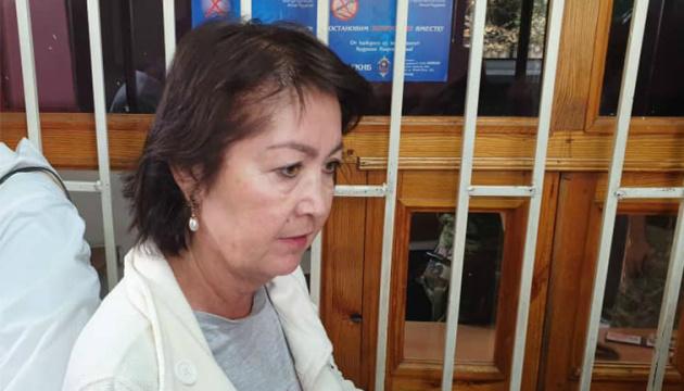 Жена экс-президента Кыргызстана заявляет, что на нее открывают уголовные дела