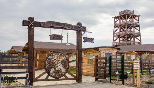 Черниговщина готовит для туристов «Копье на острие»