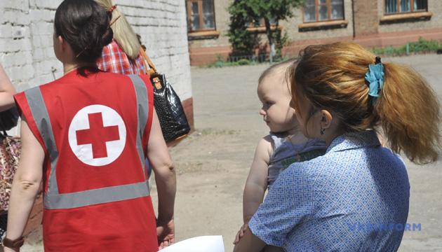 Гуманітарної допомоги наступного року потребуватимуть 235 мільйонів людей – ООН