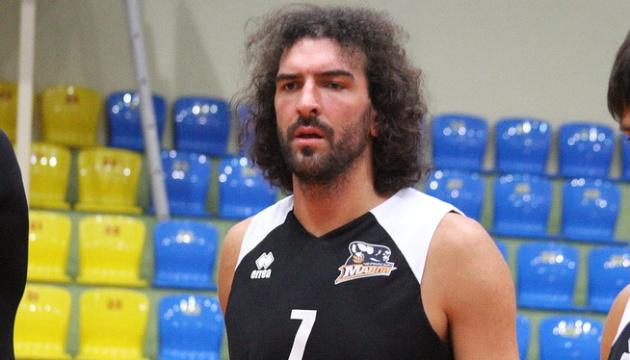 """""""Черкасские Мавпы"""" пригласили на трай-аут боснийского баскетбольного форварда"""