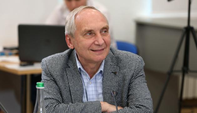 Національний круглий стіл: Козловський розповів, як переосмислив щастя в підвалах «ДНР»