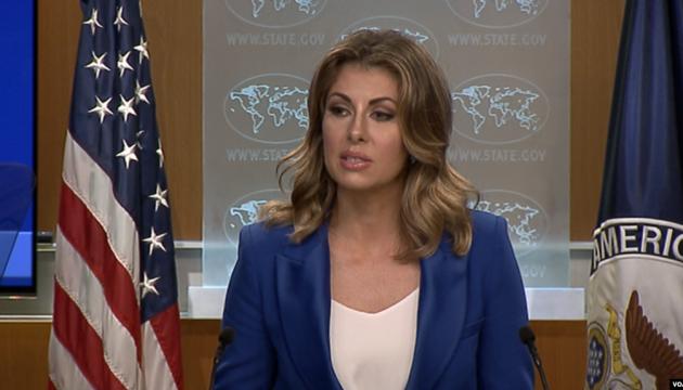 США погрожують візовими санкціями щодо екіпажу іранського танкера