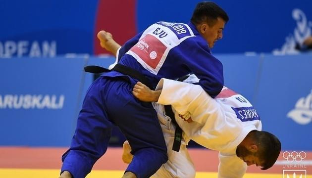 Українські дзюдоїсти визначилися зі складом на чемпіонат світу в Японії