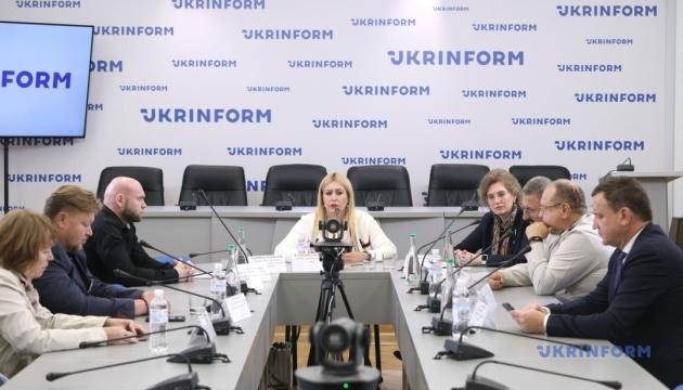 Створення експертних груп медичної ради для співпраці з Офісом Президента України