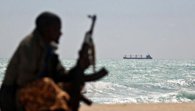Украинские моряки отбили нападение пиратов в африканском порту