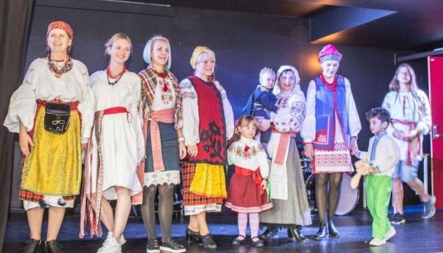 Колекцію українського одягу в народному стилі покажуть в Осло