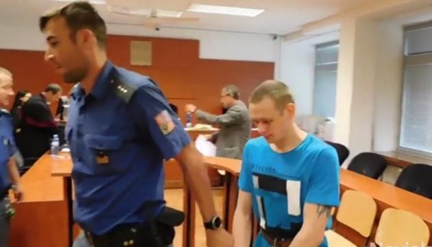 У Чехії українцю дали більше 17 років за жорстоке вбивство повії