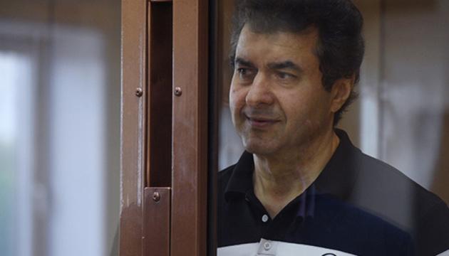 """Суд у Москві дав гендиректору """"Індустріальний союз Донбасу"""" 9 років колонії"""