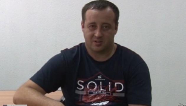 Украинский политзаключенный Присич вернулся домой из российского плена