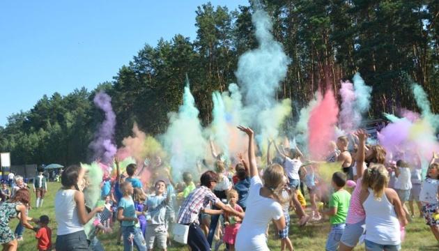 На Сумщині проходить екологічний фестиваль