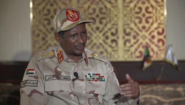 У Судані військові та цивільні домовилися про розподіл влади
