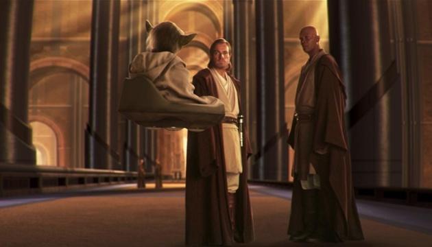 Про Оби-Вана Кеноби снимут сериал, в главной роли - снова МакГрегор