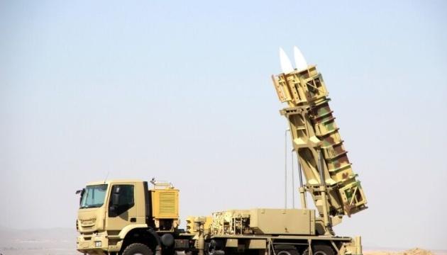 Іран розробив аналог російського С-300