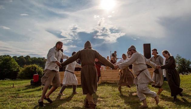 На Гощанском городище устроят фестиваль живой истории