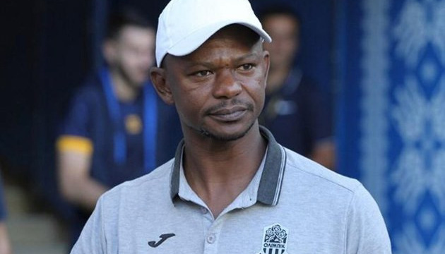 «Олимпик» уволил главного тренера Жулио Сезара - СМИ