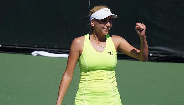 Людмила Кіченок вийшла до 1/4 парного фіналу турніру WTA в Бронксі