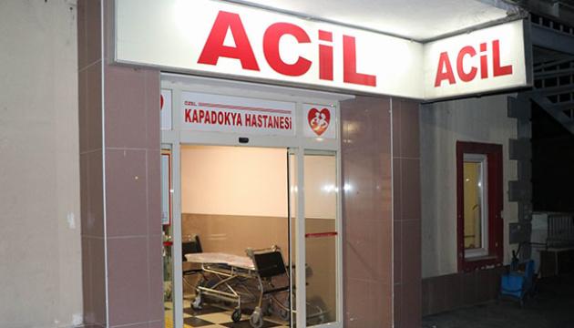 У Туреччині до лікарні потрапили з отруєнням 80 туристів