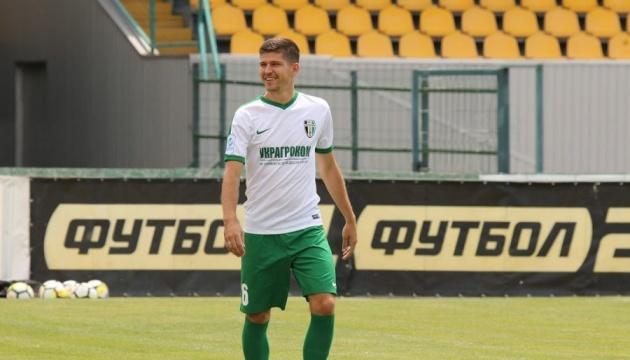 Кирило Ковалець — кращий гравець 4-го туру Favbet Ліги