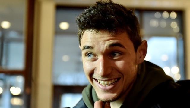 Роман Яремчук: Радий, що тренер довіряє мені місце у складі