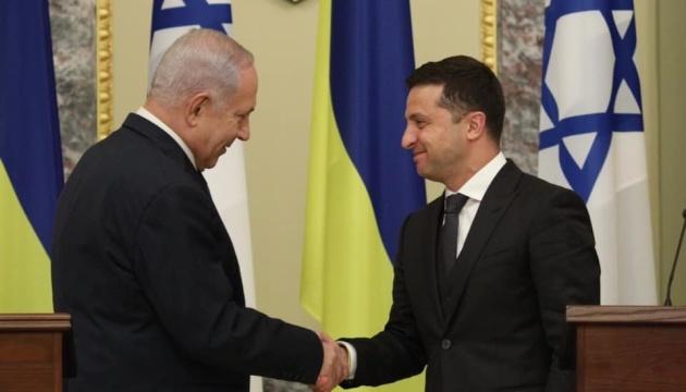Нетаньягу в Україні: посол оцінив символічне і практичне значення історичного візиту