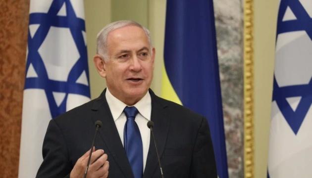 Нетаньягу заявляє, що війна у секторі Газа може початися у будь-який момент