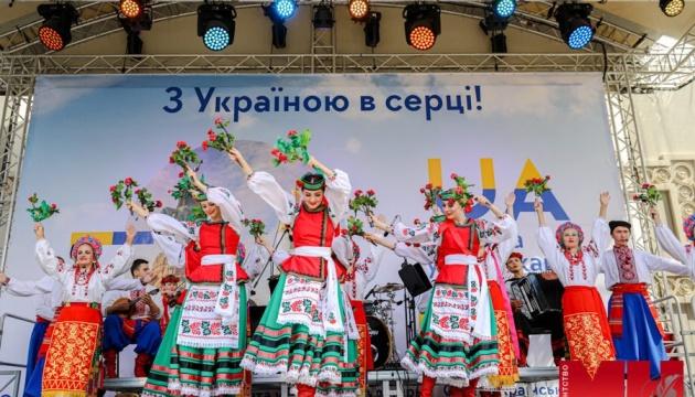 Чернігівщина представила Україну на Днях української культури в Білорусі
