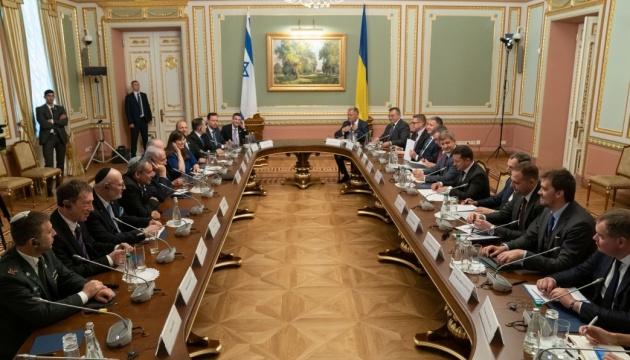 Аваков обговорив з Нетаньягу міграційну політику