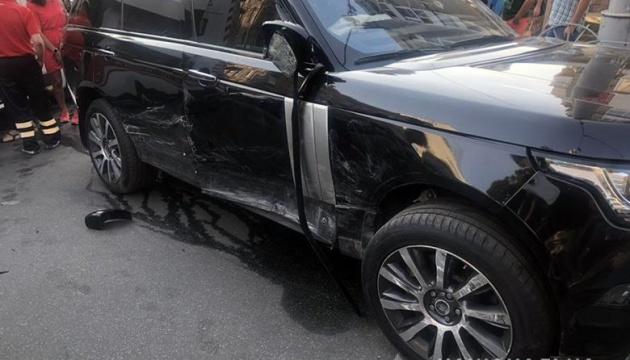 ДТП у центрі Києва: кількість постраждалих зросла до шести