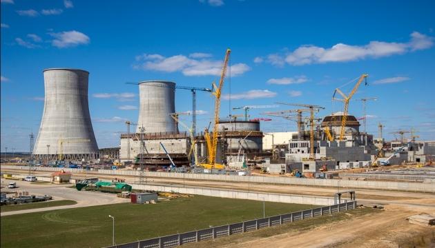 Литва закупит миллионы таблеток с йодом из-за строительства АЭС в Беларуси