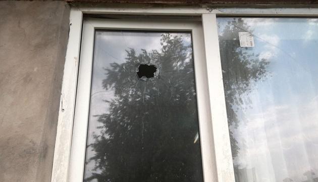 Окупанти обстріляли аграрне підприємство у Новолуганському