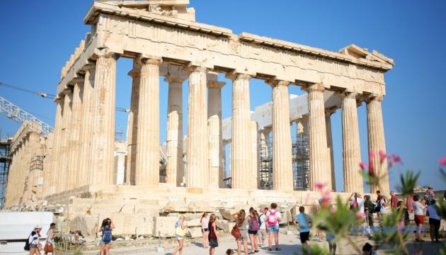 Греція відкриє туристичний сезон з 15 червня